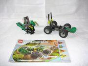 8469 Lego Technik Fahrzeug Racer