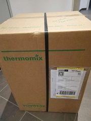 Vorwerk Original Thermomix TM5 neu