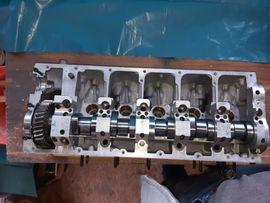 VW-Teile - VW T5 Zylinderkopf 2 5