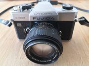 Spiegelreflexkamera 35 mm - Fujica ST
