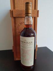 Macallan 1968 25 Years Anniversary