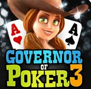 Governor of Poker 3 Account