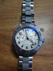 Zenith Defy Classic Armbanduhr für