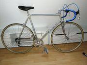 Rennrad Vintage Benotto