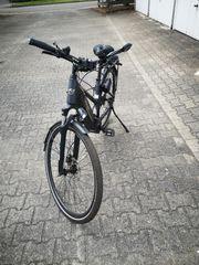 E-Bike Fischer Damen Trekking