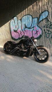 Harley-Davidson Night Rod VRSCDX Special