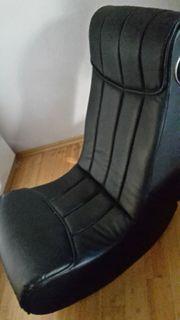 Sessel wie neu nicht benutzt