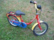 Puky Fahrrad für Kinder Kinderfahrrad