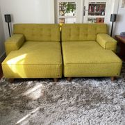Sofa Chouch Tom Tailor Nordic