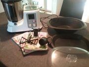 Quigg Küchenmaschine Gourmet