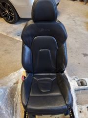 Audi A5 S-Line Frontsitz links