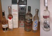 4 Vodka Russian Standard PYCCKNN