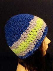 Mütze Handmade