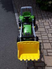Traktor Rolly Toys Junior RT
