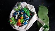 Playmobil - Figuren