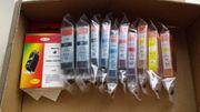 Druckerpatronen für Canon PIXMA MP