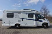 Wohnmobil KNAUS SKY WAVE 650