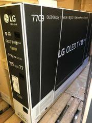 LG OLED OLED77C9PLA 195 6
