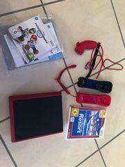 Wii Mini inkl Controller und