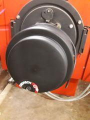 Giersch Ölbrenner R1 -V-L 12-53