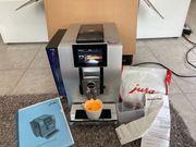 Jura Z8 Kaffeevollautomat