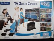 TV Spiele Console