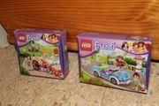 Lego Friends Sets für Mädchen