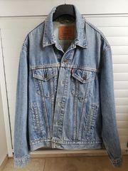 Lewis Jeans Herren Jacke