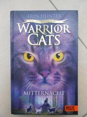 Warrior Cats - Die neue Prophezeiung