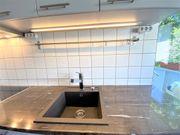 Neuwertige Küchenzeile vom Münchner Küchenbauer