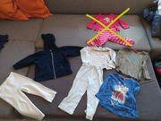 Kleiderpaket Mädchen Gr 92 5Teile