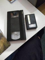 digitalisiere VHS Kassette auf USB