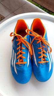 Fußball Schuhe Gr 37
