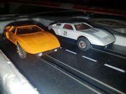 Märklin Sprint Autorennbahn