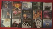56 CDs Klassische Musik z