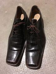 schw COX-Schuhe Gr 46