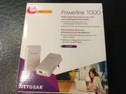 Netgear Powerline 1000 neu