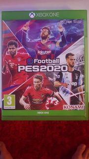 PES2020