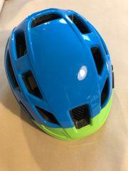 Uvex Fahrradhelm unbenutzt Modell finale