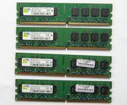 4 GByte Aeneon AE DDR2