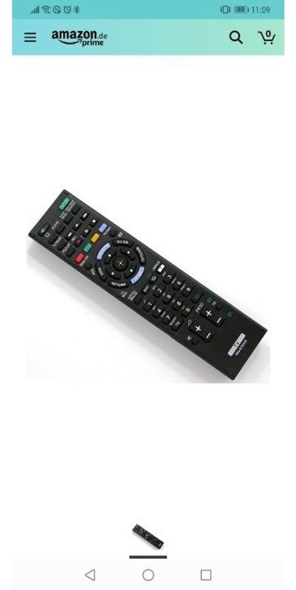 Sony EM-Ed0053 Fernbedienung