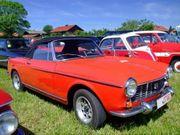Frontscheibe - FIAT 1200 1500 1500