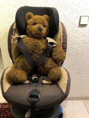 Auto-Kindersitz BeSafe iZiComfortEx 9-18kg