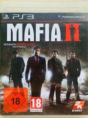 PS3 Mafia II