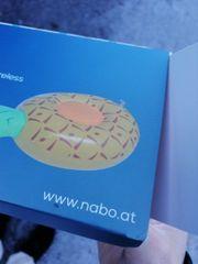 Nabo Bluetooth Speaker