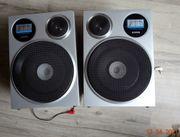 Lautsprecher HI-FI SX5A Japan