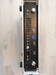 Warwick 400W Bassverstärker
