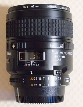 Nikon Objektiv Nikkor AF 2: Kleinanzeigen aus Schwabach - Rubrik Foto und Zubehör
