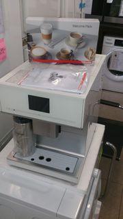 Miele CM 7300 Kaffeevollautomat weiß