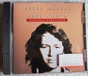 PETER MAFFAY CDs verschiedene